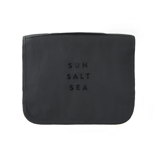Sun Salt Sea Toiletries Bag