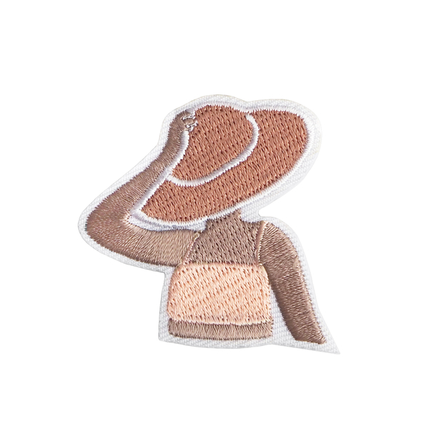 Sunhat Patch