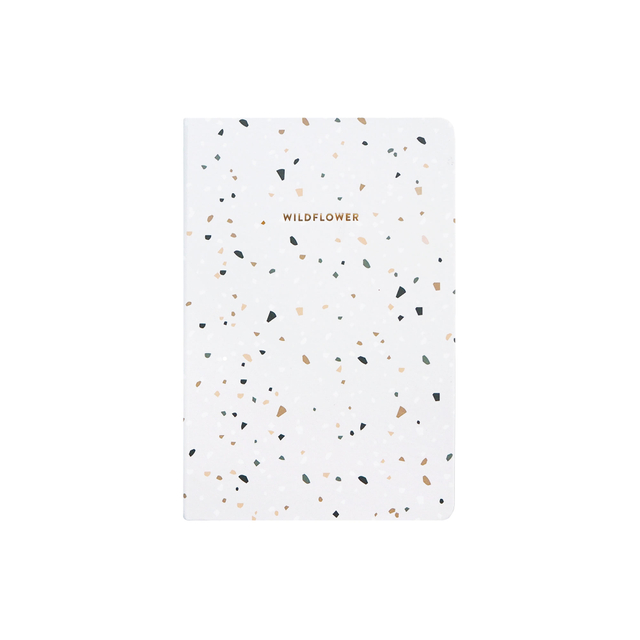 Wildflower Notebook