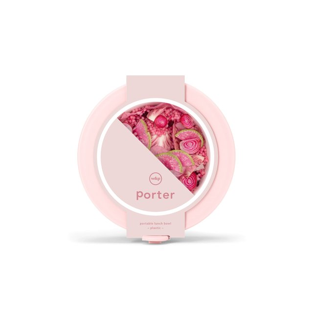 Porter Reusable Bowl (Blush)
