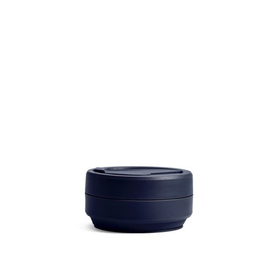 Stojo Collapsible Cup Biggie 16oz/470ml (Denim)