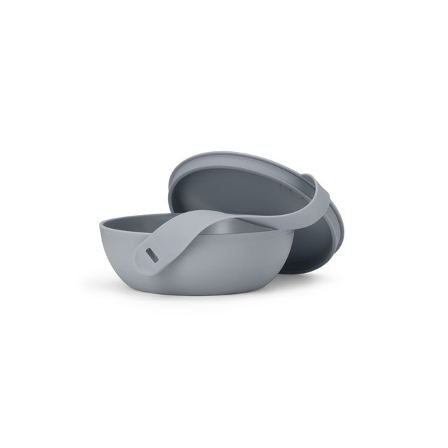 Porter Reusable Bowl  (Slate)
