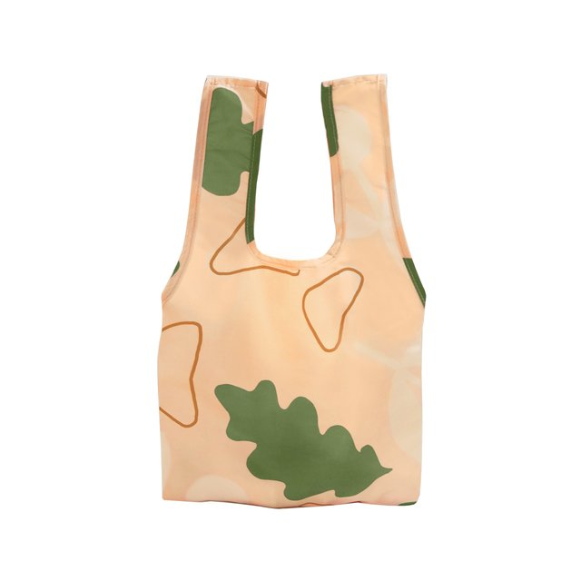 Madison Peach Reusable Bag