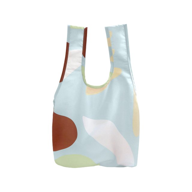 Veggie Stew Reusable Bag
