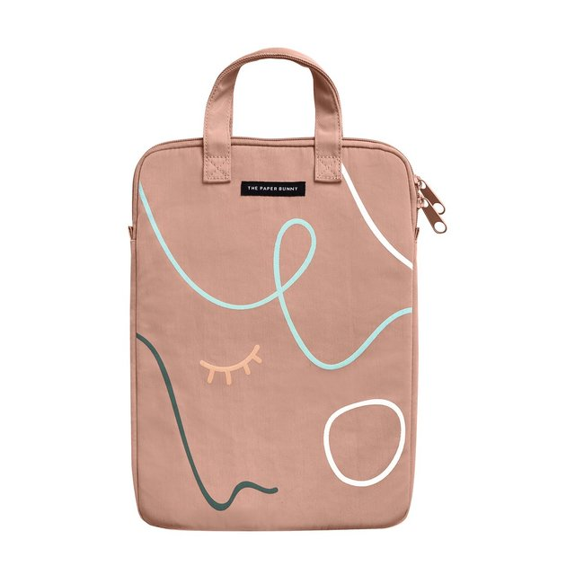 Cara Rose Laptop Bag