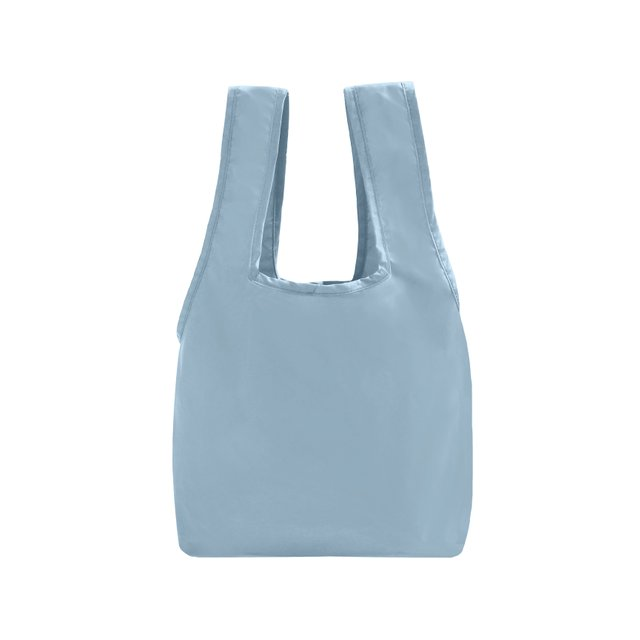 Cornflower Blue Reusable Bag