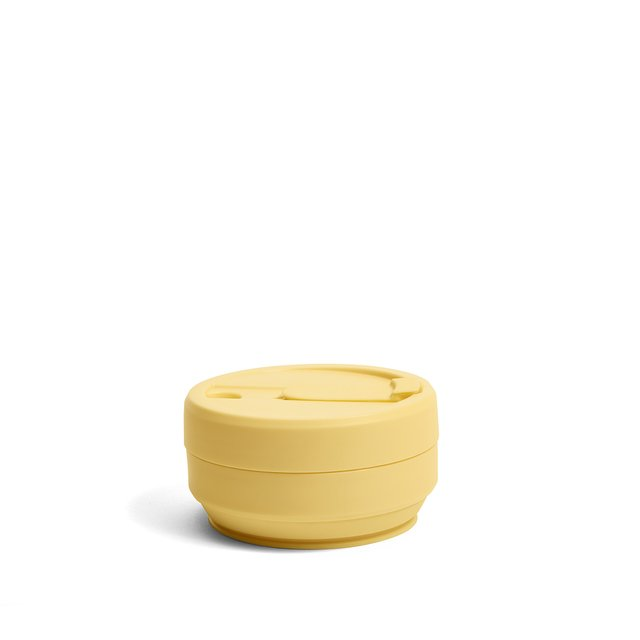 Stojo Collapsible Cup Biggie 16oz/470ml (Mimosa)