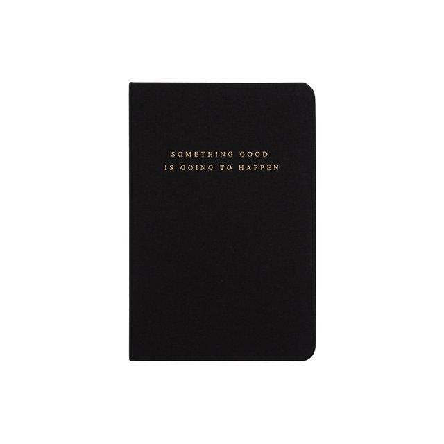 Something Good Notebook