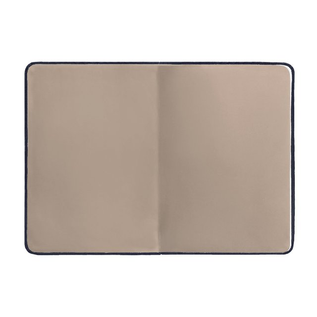 Better Than Yesterday Navy A5 Notebook