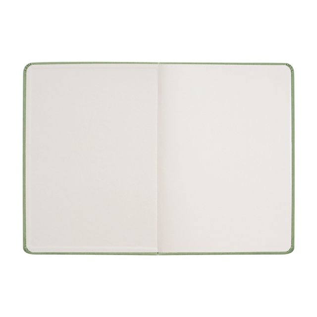Get It Done Sage A5 Notebook