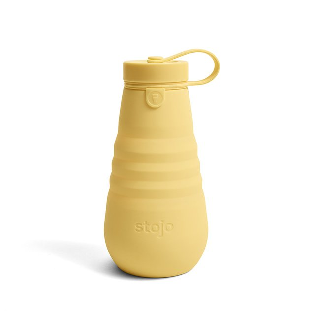 Stojo Collapsible Bottle 20oz / 590ml (Mimosa)
