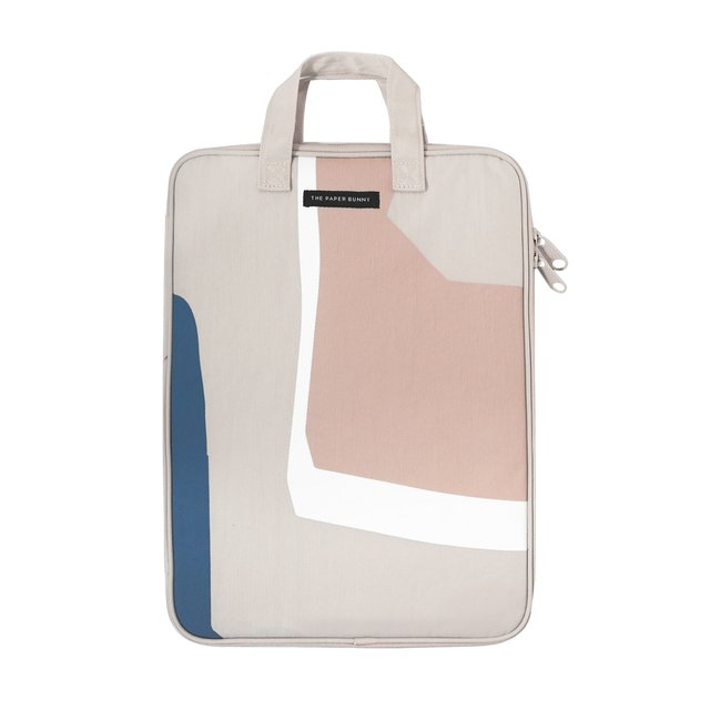 "Light Fragments 15"" Laptop Bag"