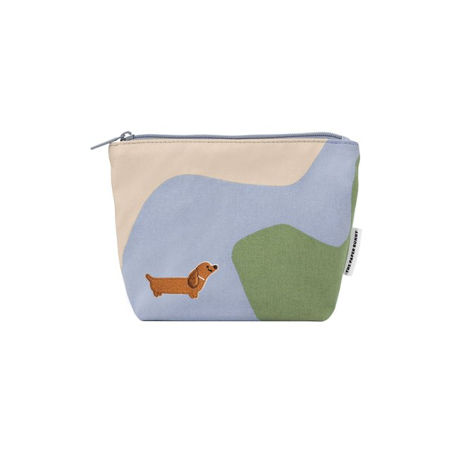 Bailey the Dachshund Patch